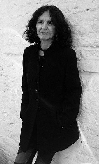 Hilda Paredes (foto de Graciela Itubirde)