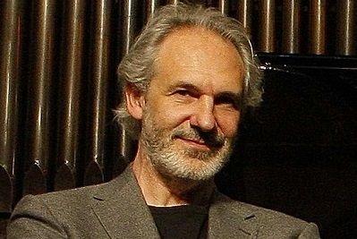 Jesús Rueda (fotografía de la Fundación Juan March)