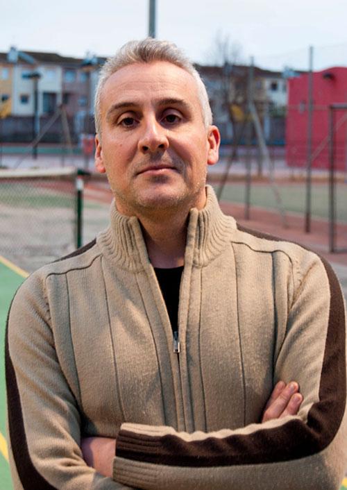 José Manuel Carrión Quesada