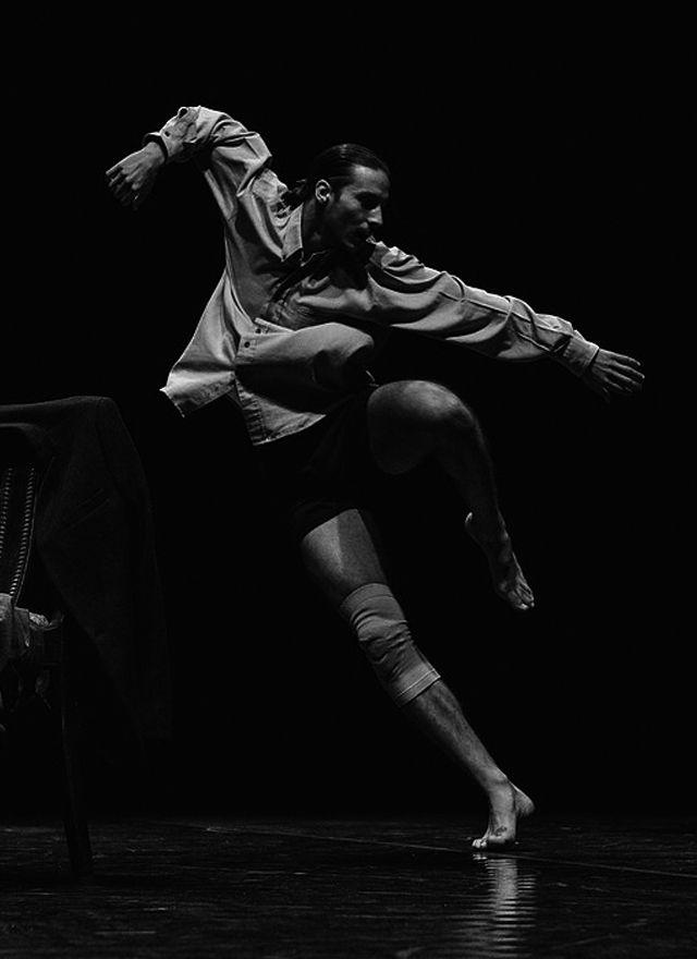 Mario Bermúdez (foto Danza 180º)