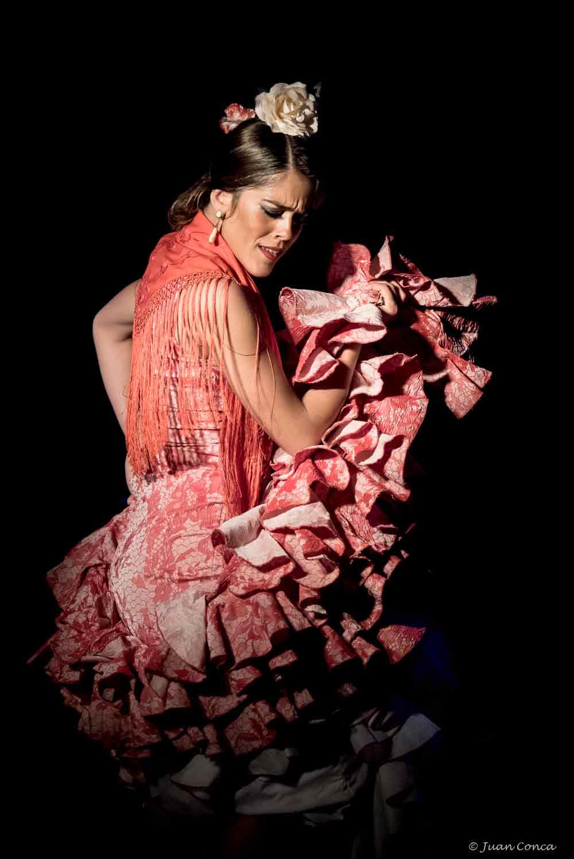 Patricia Guerrero (fotografía: Juan Conca)