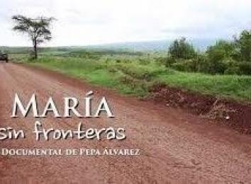María sin fronteras