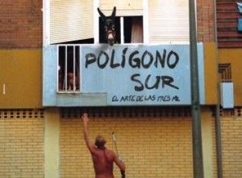 Polígono Sur