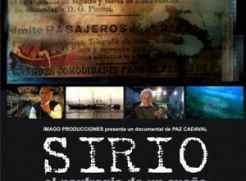 Sirio, el naufragio de un sueño