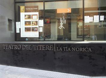 Teatro del Títere la Tía Norica
