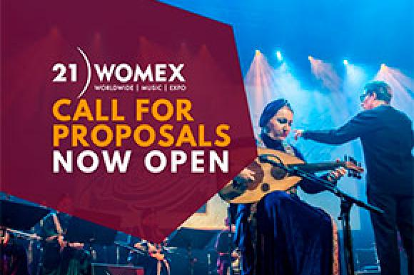 Womex 2021