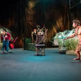 Imagen ilustrativa del Aula de Dirección y Dramaturgia Escénica