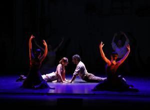 Ballet Flamenco de Andalucía © Jesús Heredia