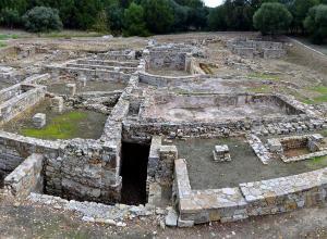 Enclave Arqueológico de Carteia