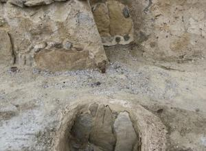 Enclave Arqueológico de Castellón Alto