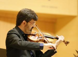 Concierto final de la Cátedra 2019 (fotografía: Jesús Heredia)