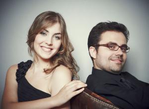 Iberian & Klavier (©Michal Novak)