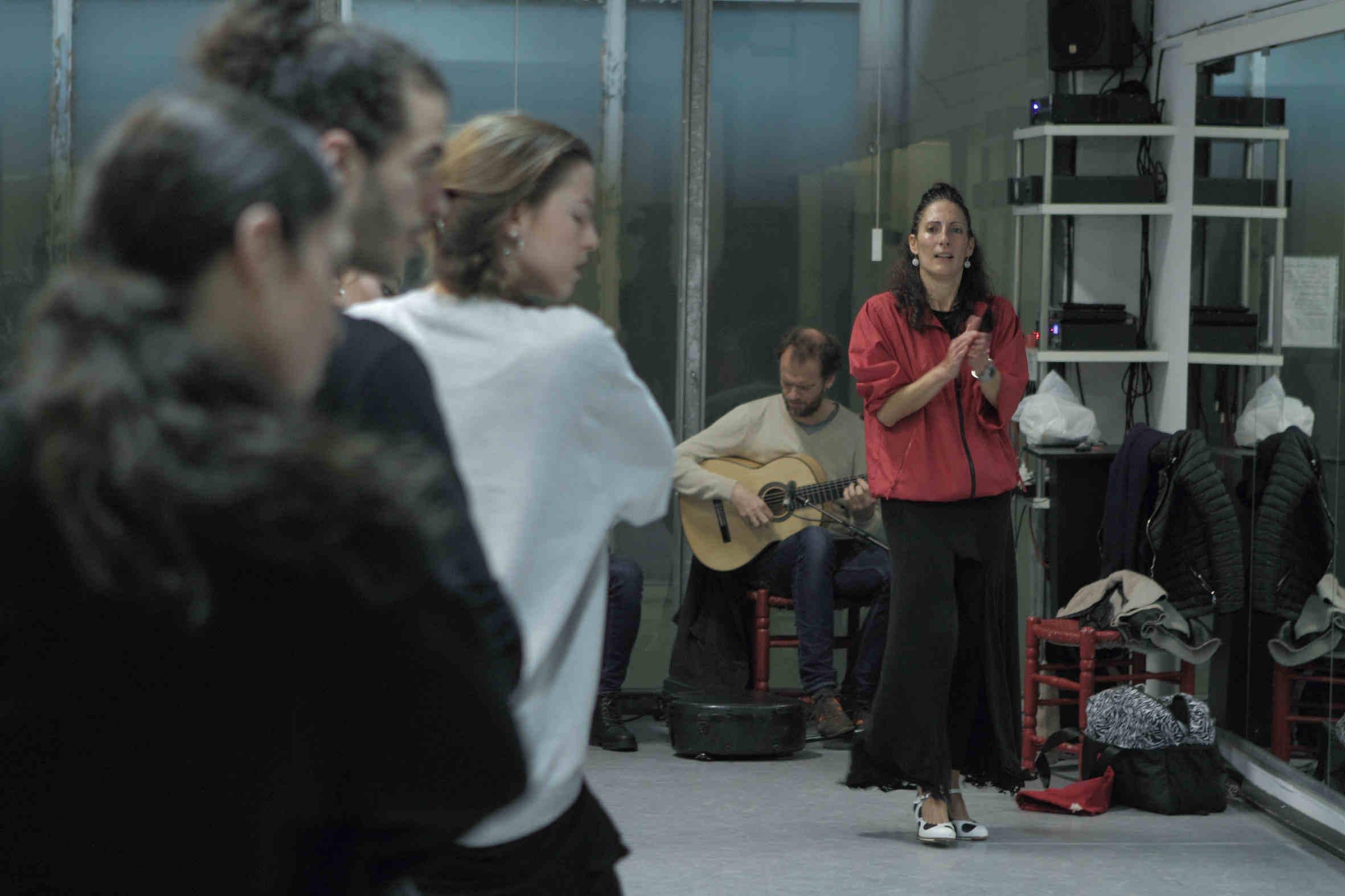 Úrsula López (foto: CIRAE. Bianca Salwinski)