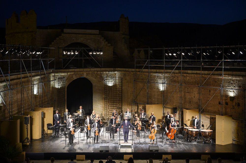 Orquesta Ciudad de Almería © Juan Sánchez