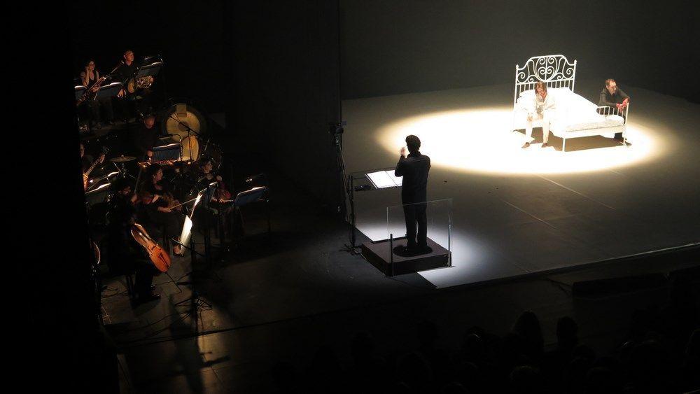 Zahir Ensemble (Fotografía: María Marí-Pérez)