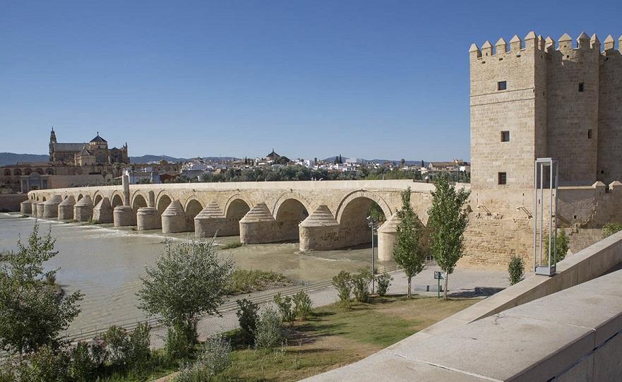 Puente romano de Córdoba | Agenda Cultural de Andalucía