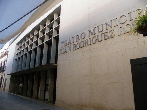 Teatro Municipal Juan Rodríguez Romero, Dos Hermanas   Agenda ...