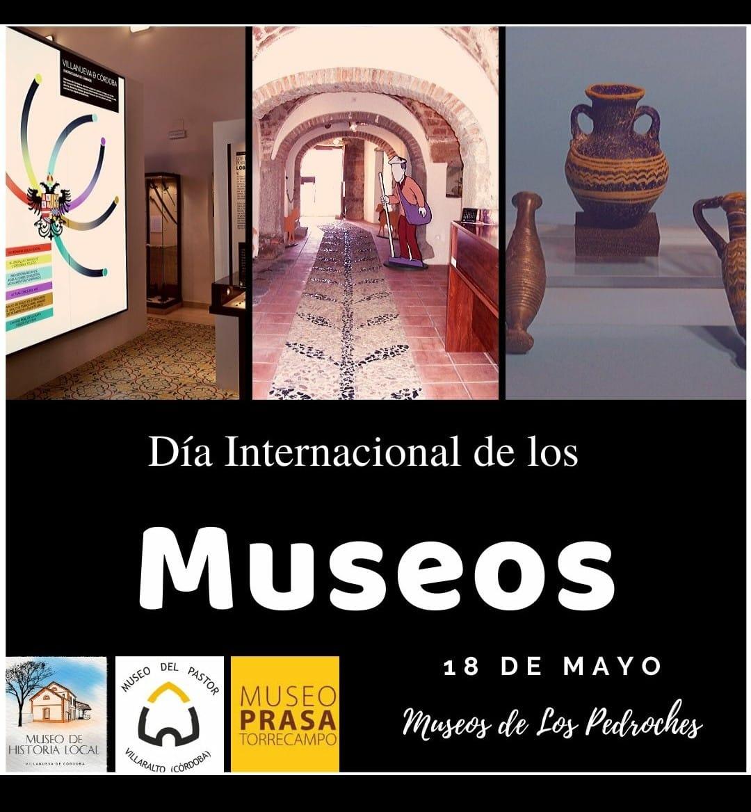 DIM2020 Museos de los Pedroches