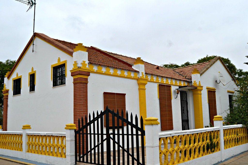 Casa del Barrio de Bellavista
