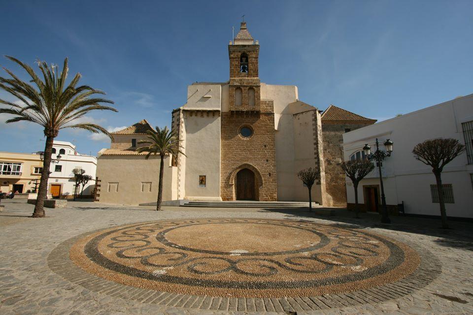 Iglesia de la O. Foto: Rota Turismo