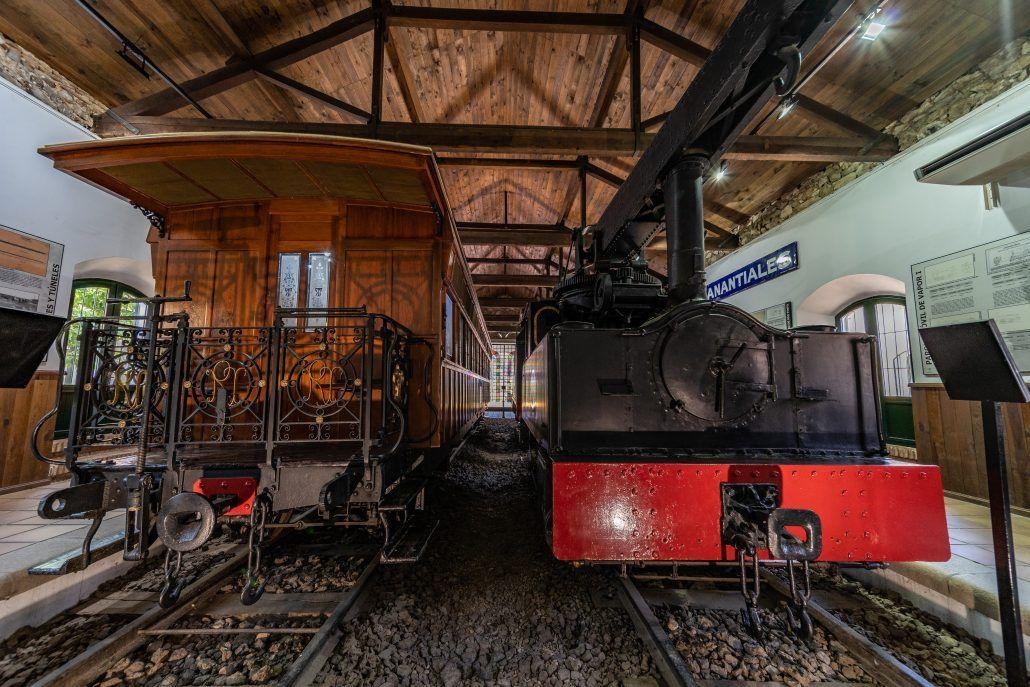 Museo Parque Minero