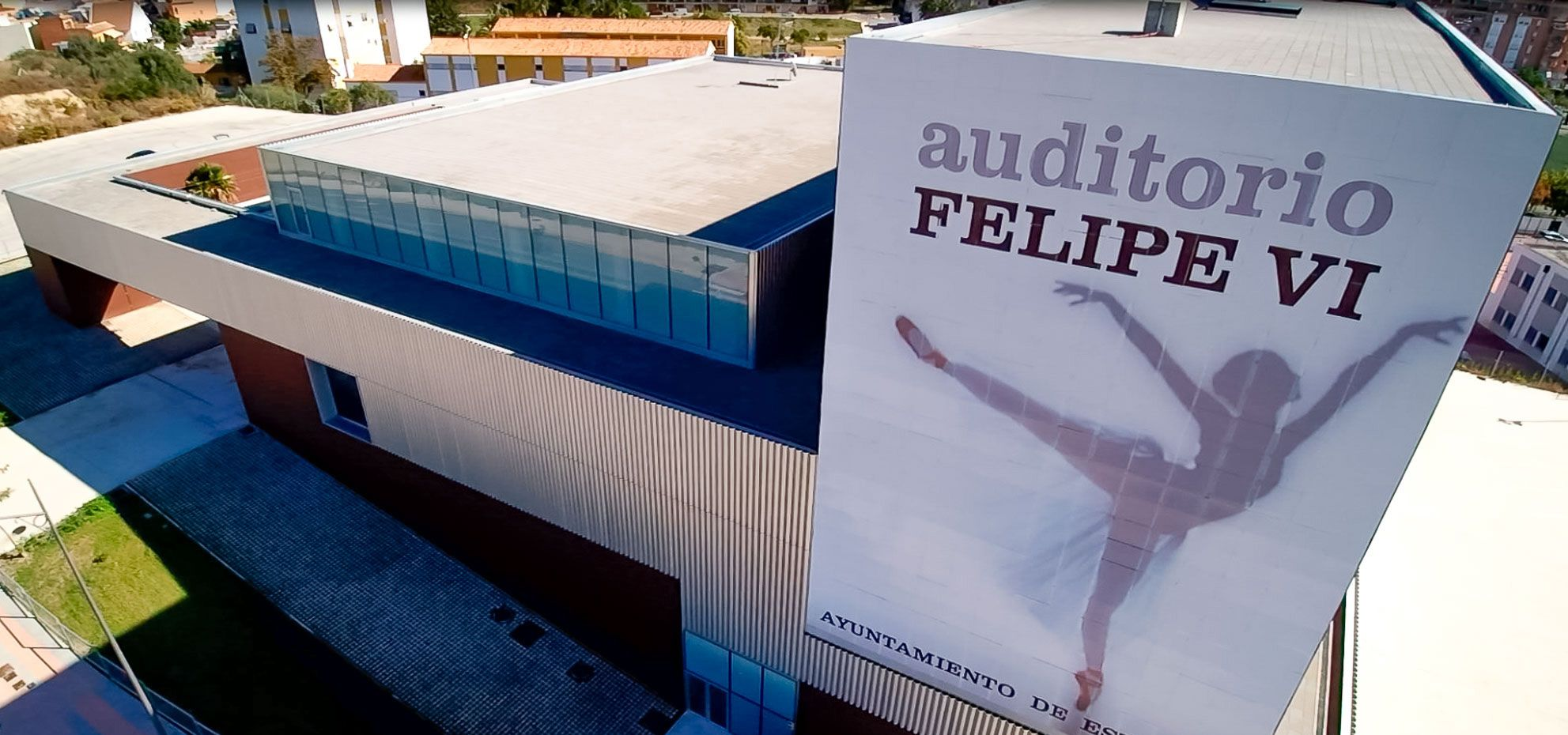 Auditorio Felipe VI, Estepona (Málaga)