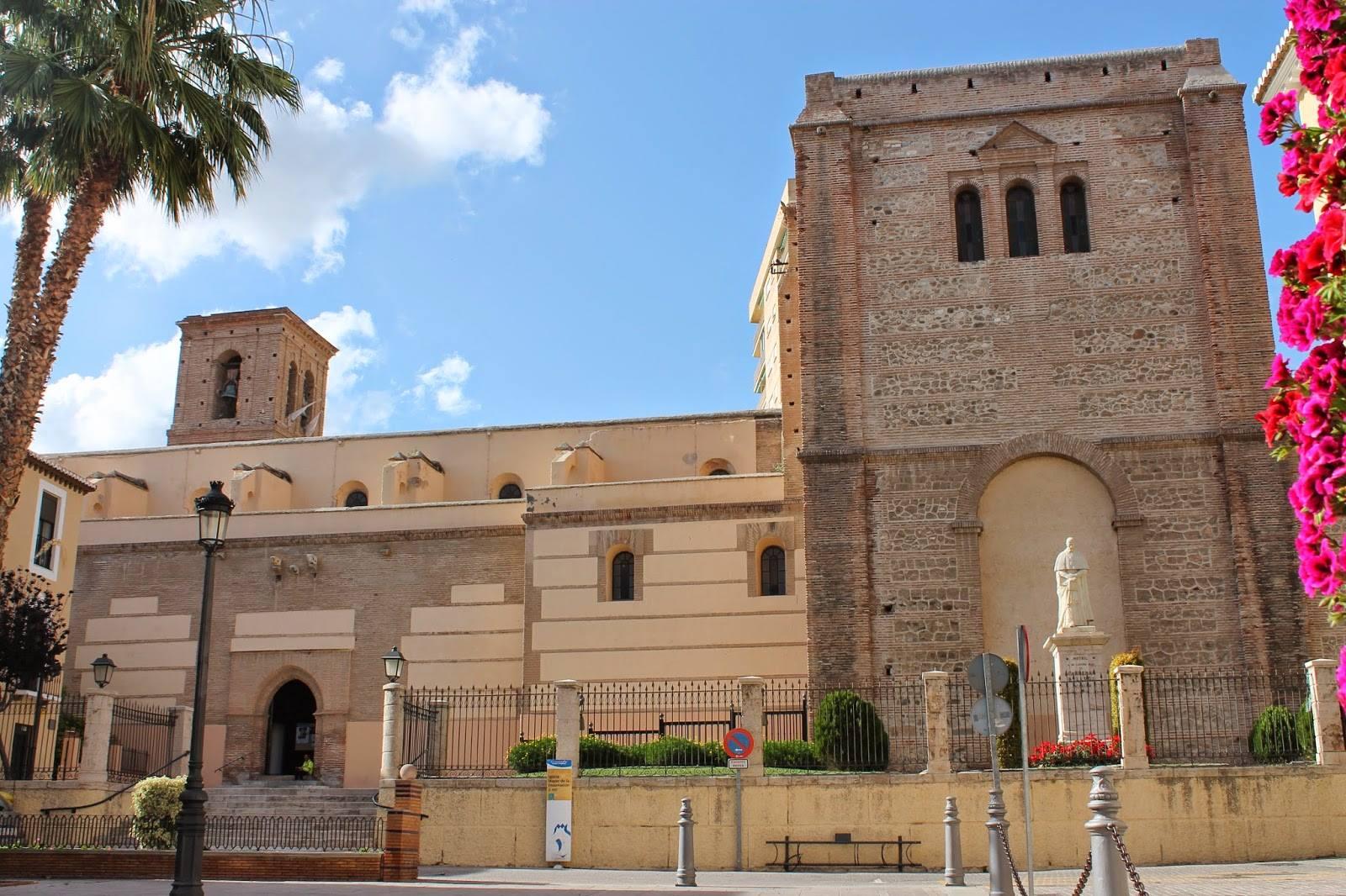 Iglesia de la Encarnación, Motril