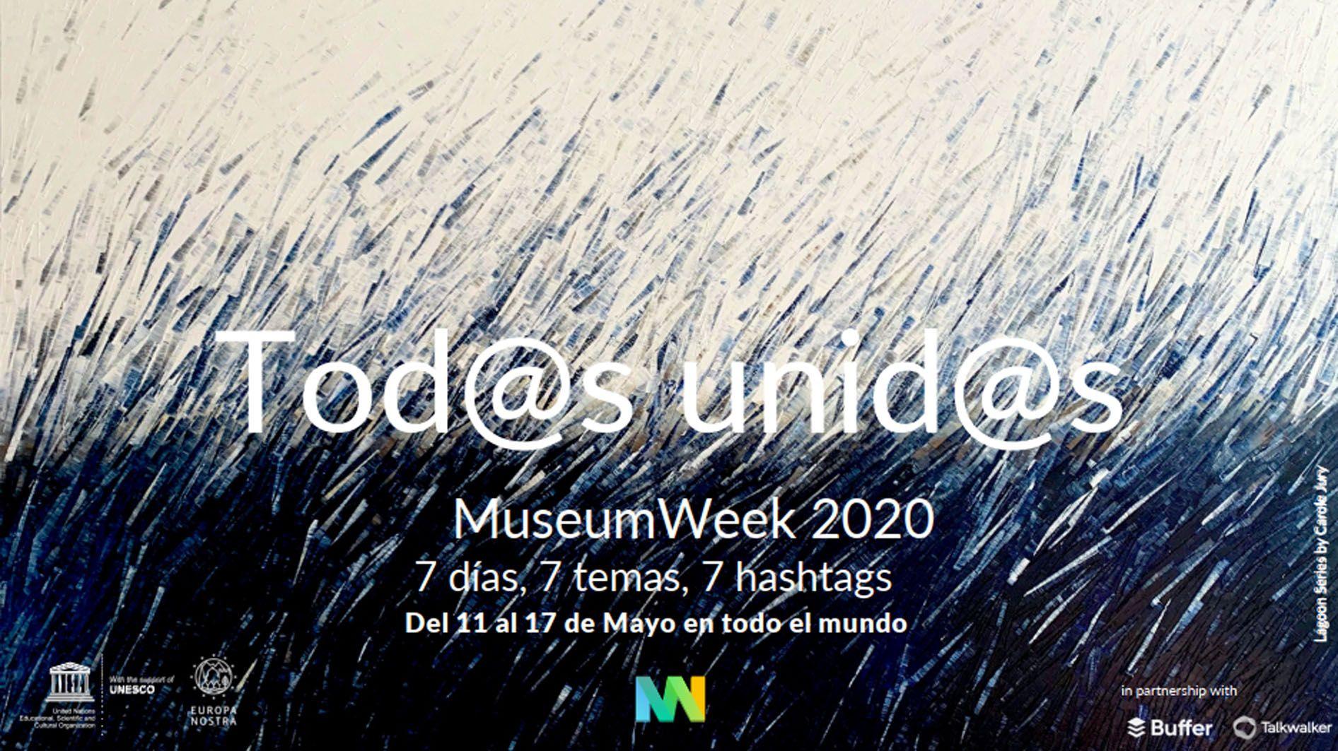 Museumweek