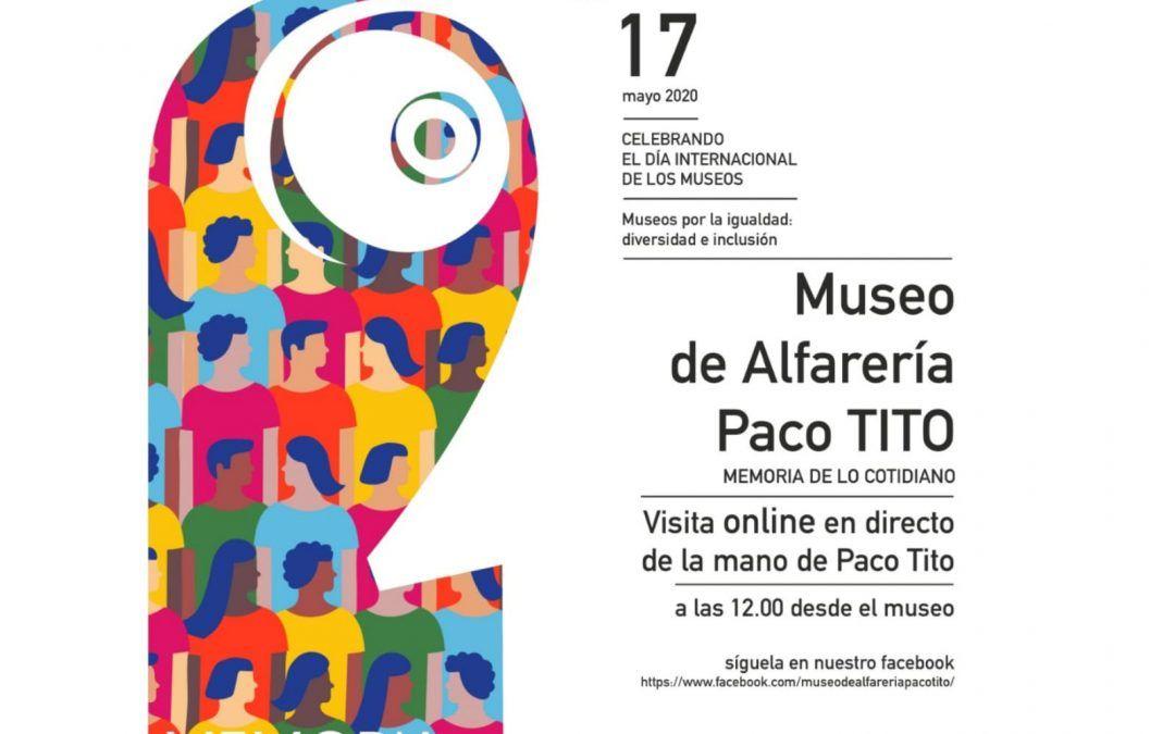 Museo de Alfarería Paco Tito