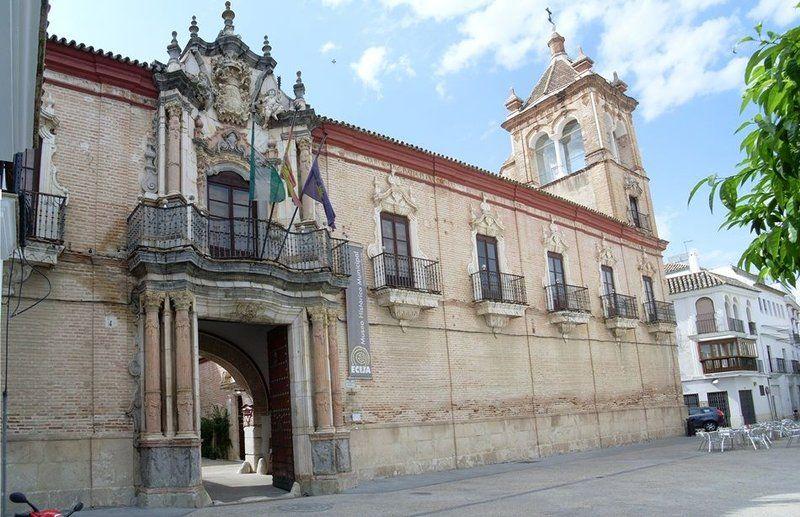 Palacio de Benamejí
