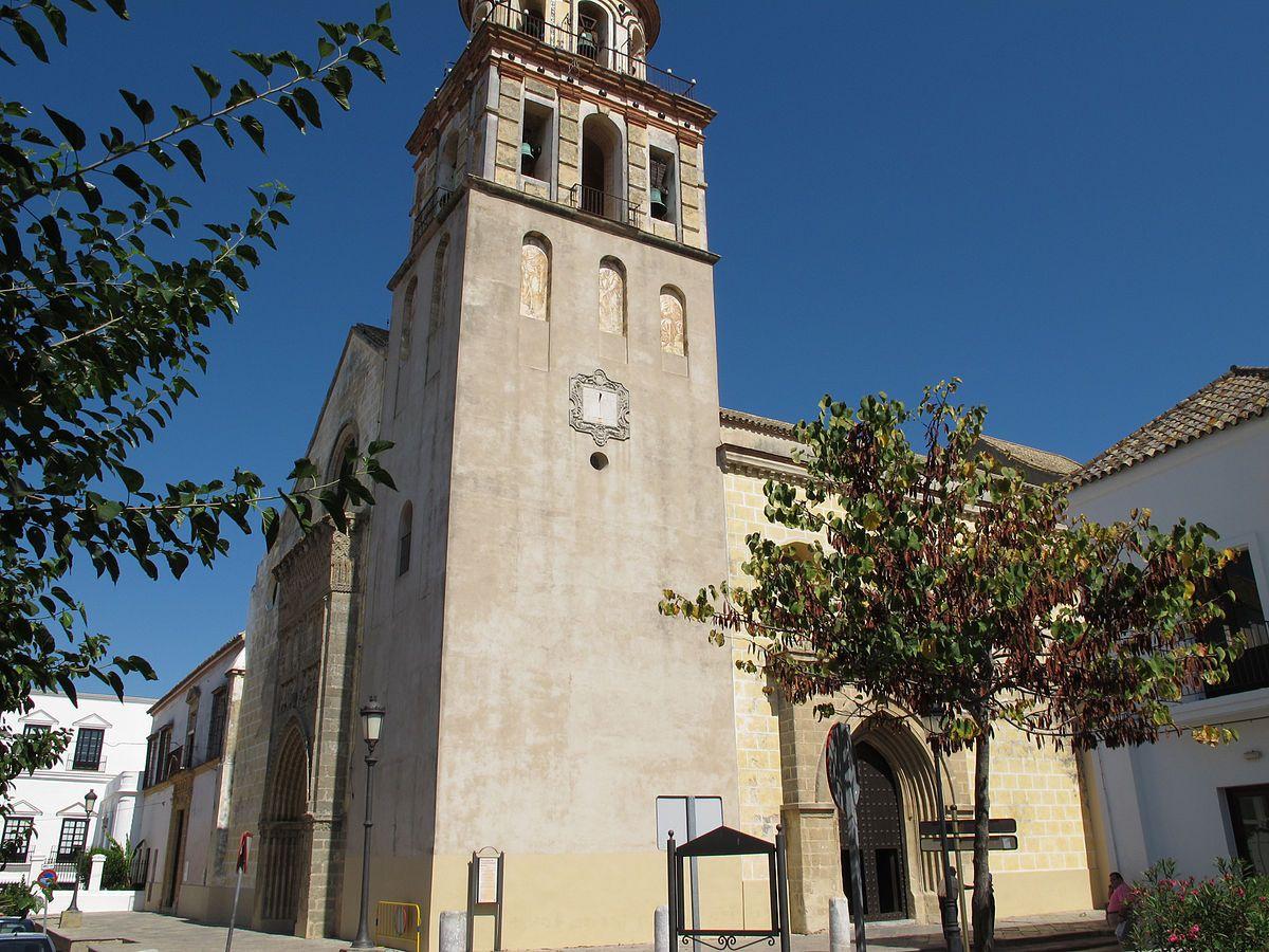 Iglesia de la O