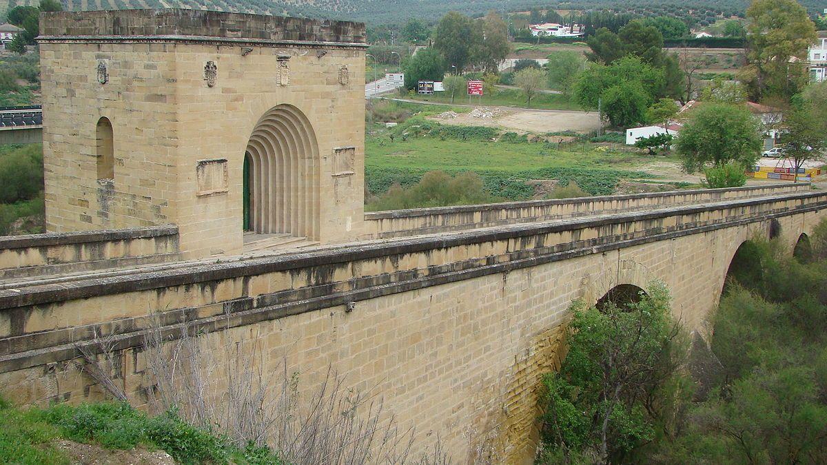 Puente del Obispo