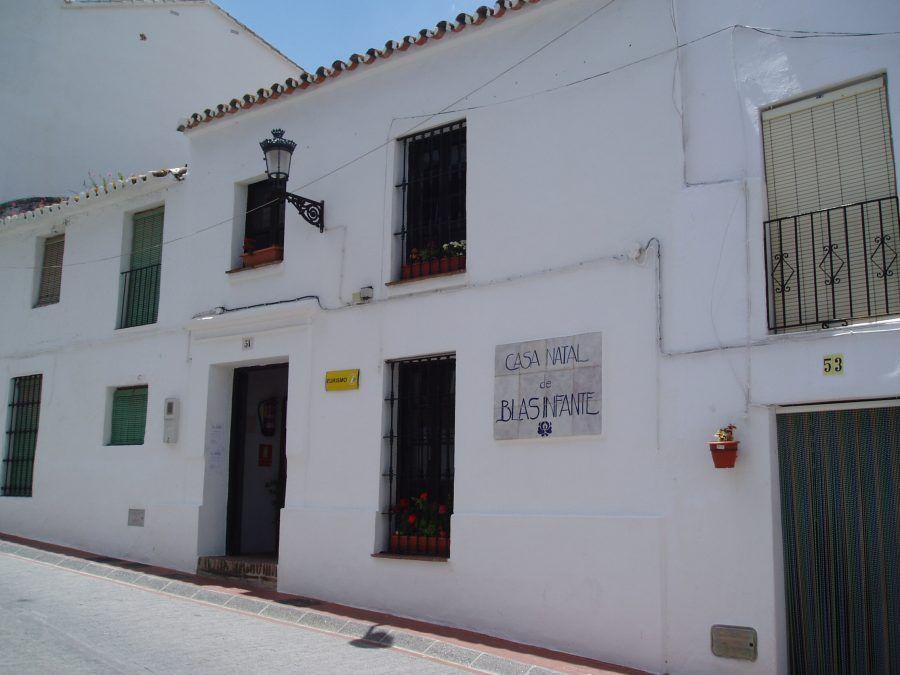 Casa en Casares
