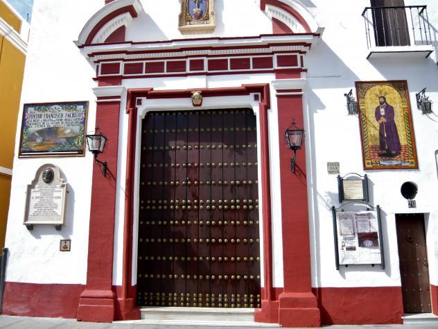 Iglesia de los Desamparados
