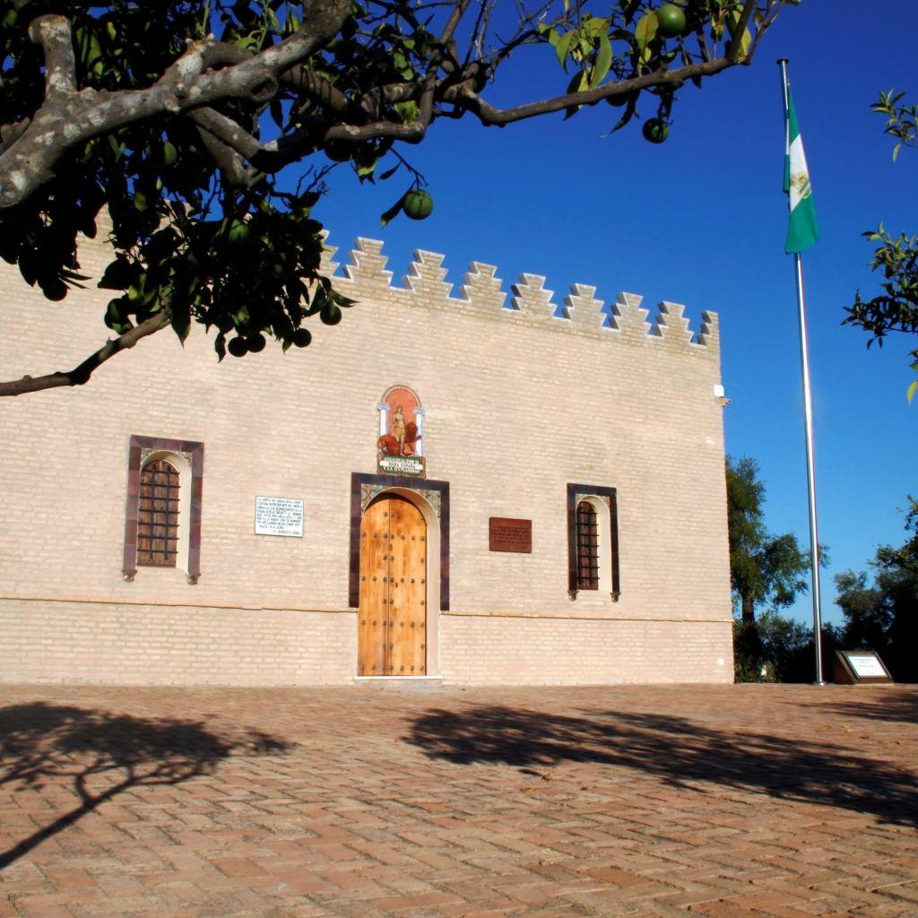 Dar Al Farah (Casa de la Alegría)