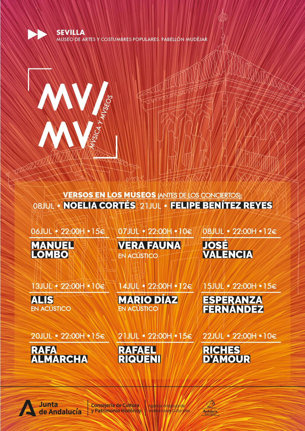 MUMU Sevilla