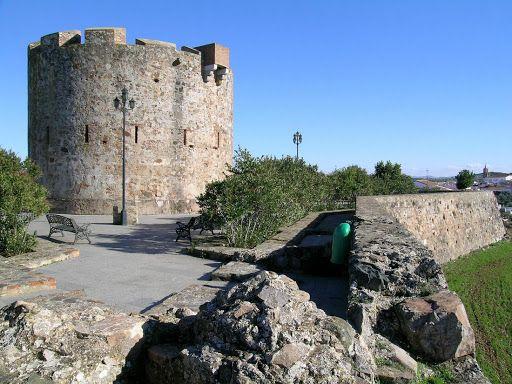 Torre de San Juan, Encinasola