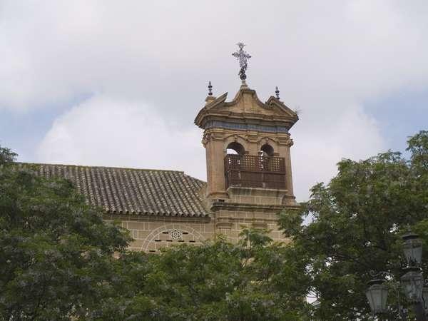 Iglesia del convento de la Concepción