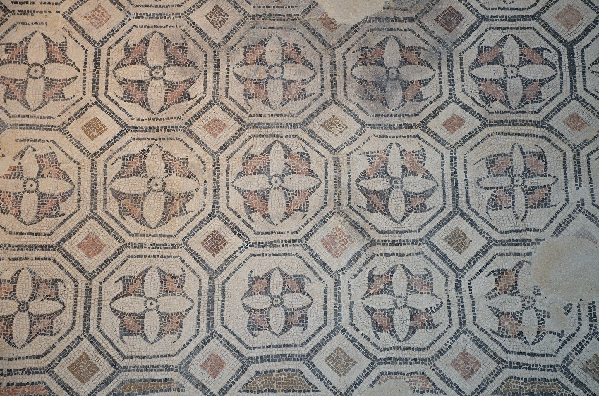 Mosaico de Casariche