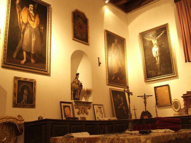 Museo de Zurbarán