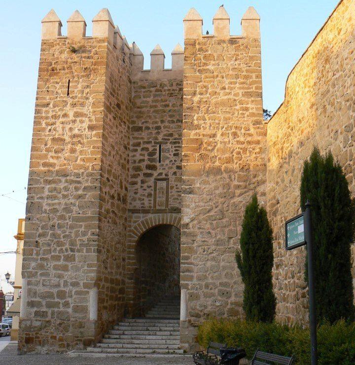 Puerta de Morón