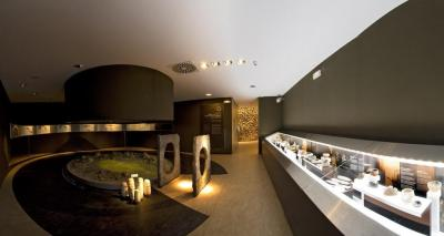 Interior del Museo de Almería