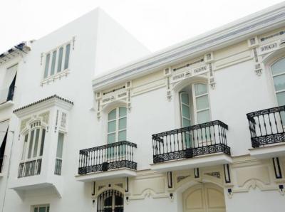 Centro de Arte Contemporáneo de Vélez Málaga 'Francisco Hernández'