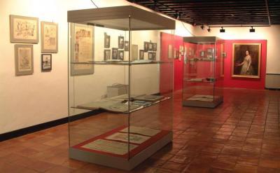 Museo Casa de los Tiros. Granada