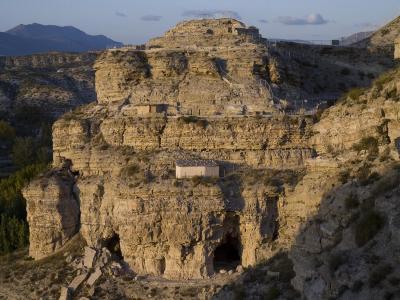 Castellón Alto