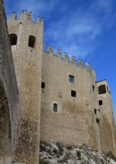 Enclave Monumental del Castillo de Vélez Blanco