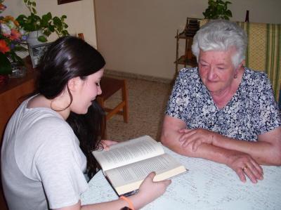 Lectura y libros