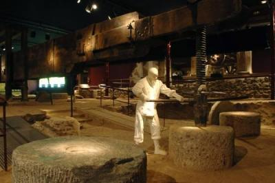 Museo del Azucar Motril