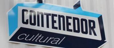 Contenedor Cultural