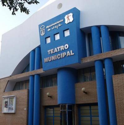 Teatro Municipal de El Ejido (Almería)